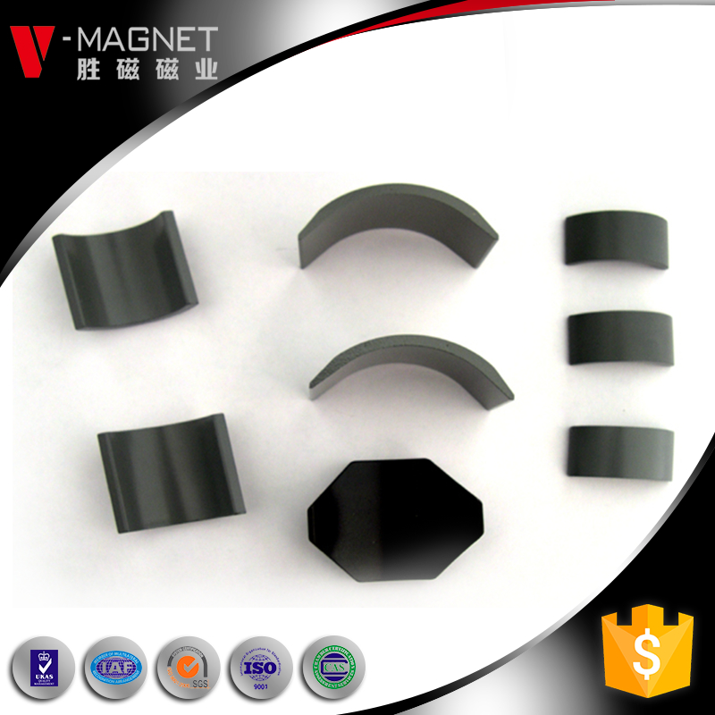 Design And Manufacture neodymium horseshoe magnet