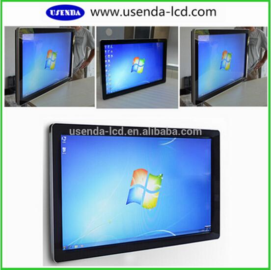 wifi 70inch led touch screen digital wall calendar buy 42inch led touch screen digital wall
