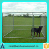 Chain Link Metal Welded Dog Cages