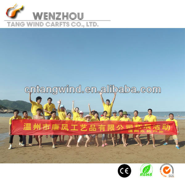 High Quality Pull Out Banner plastic banner