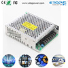 Mini Size Low Cost ETOP Main Product 25w 12v 24v 5v 3.3v Led Power Supply For Lcd Tv