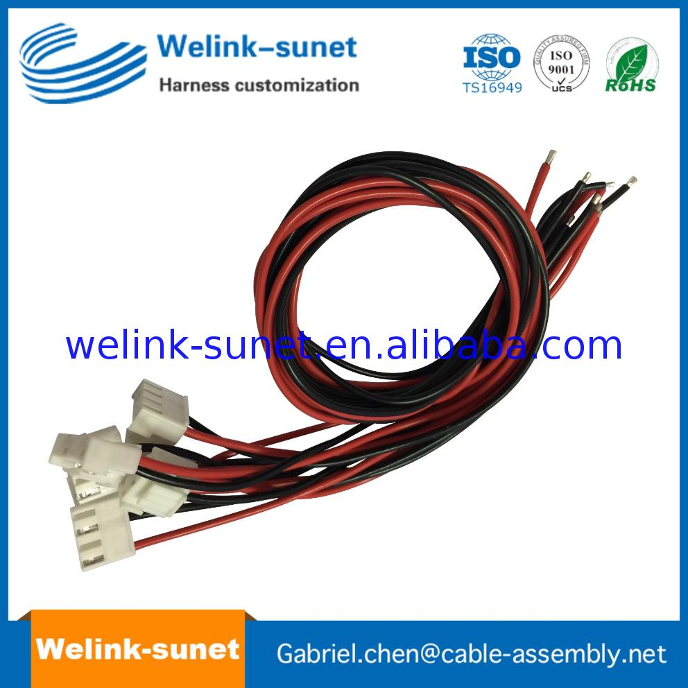 4pin Jst Connector Suppliers And Manufacturers 4 Pin Wire Harness At