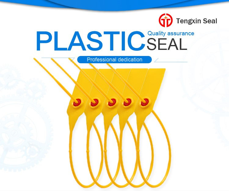 TXPS 003 security plastic seal