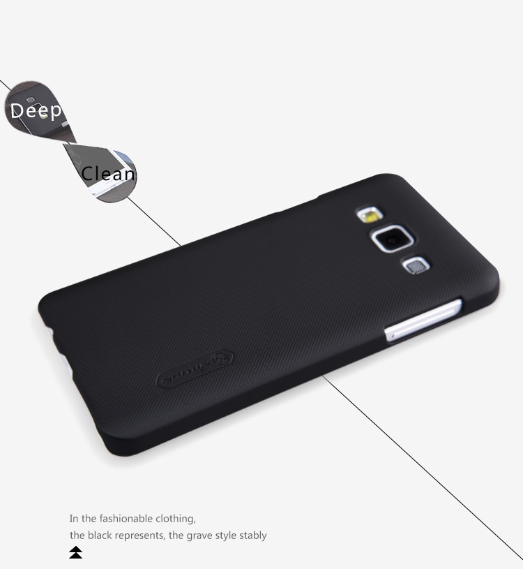 buy popular 600ef e997d 2015 New Product Nillkin Mobile Phone Plastic Back Cover Case For Samsung  Galaxy A3/a300 China Supplier Free Screen Protector - Buy New Product For  ...