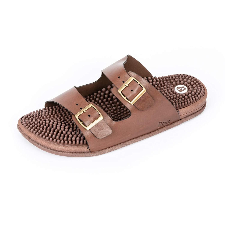5400f390444 Get Quotations · Revs Savings Seva Sandals