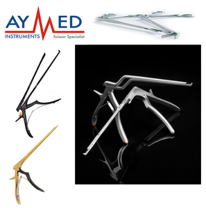AY-300-45 Detachable kerrison rongeur - Bone punches rongeur - lumbar rongeur - spine surgical instruments