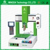 2014 Hot Sale Desktop Automatic AB glue vision dispensing robot