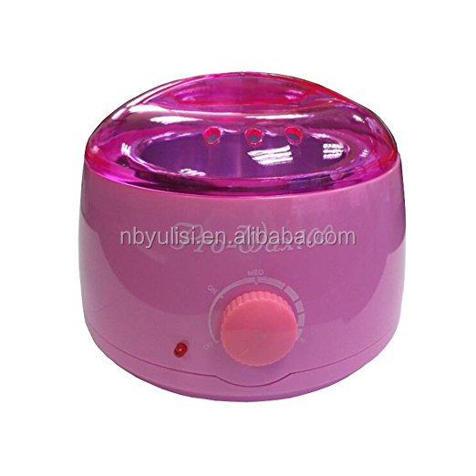 Hot selling double pots ce depilation paraffin wax hair removal heater with low price