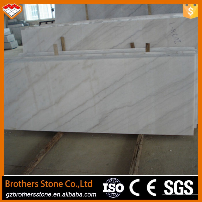 Wholesale China white marble flooring border designs house gate designs tiles and marbles
