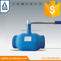 city heat/gas supply pipeline use 2 inch stainless steel ball valve