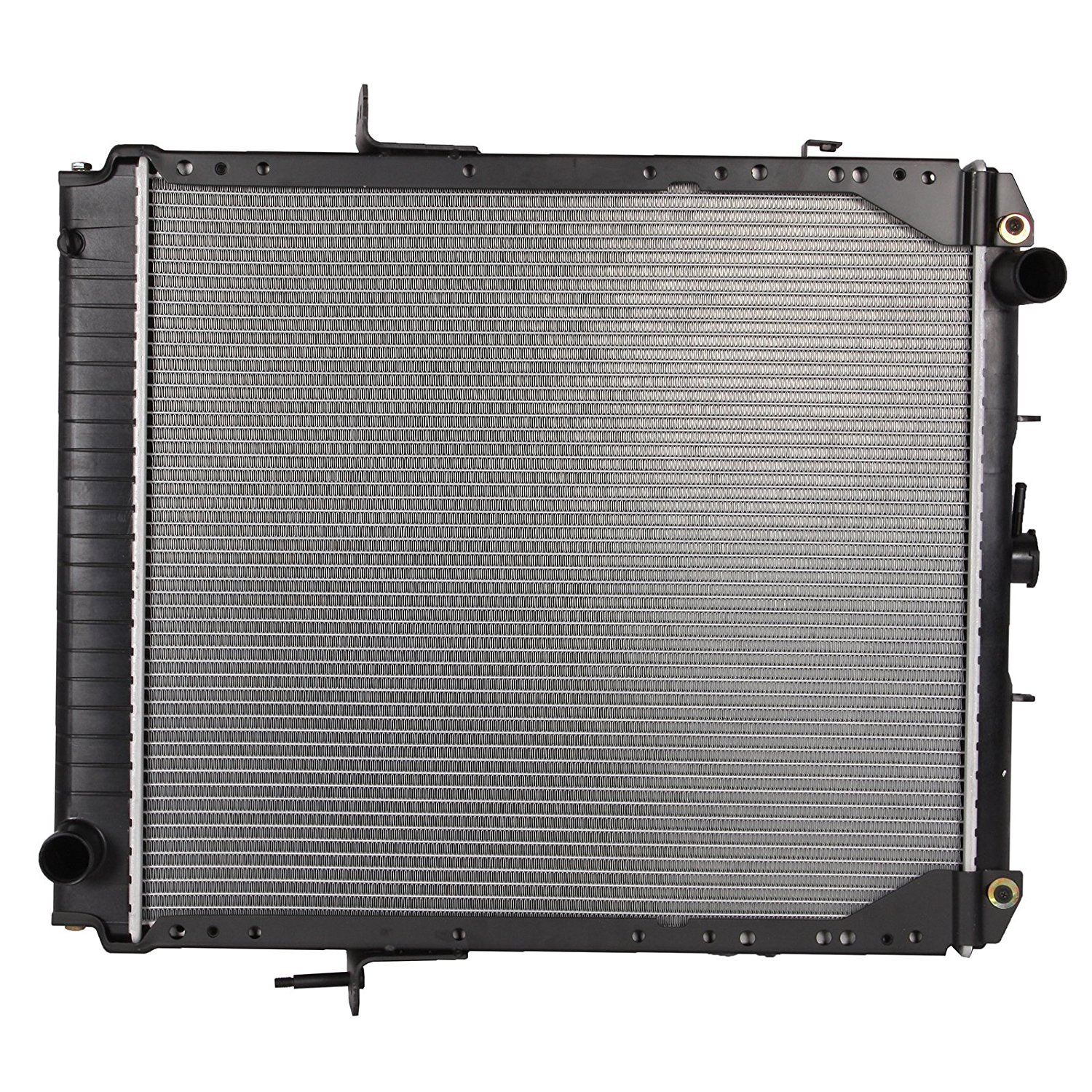 Get Quotations · SCITOO Truck Radiator 2210-004 fits for 1995-1997 Isuzu N  Series Diesel Engine
