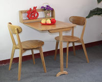 oak solid wood dinning sets