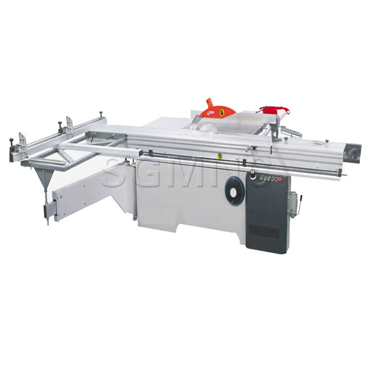 Used Sliding Table Panel Saw Woodworking High Precision Wood Cutting Sliding Table Saw Machine For Sale Buy Wood Cutting Sliding Table Saw