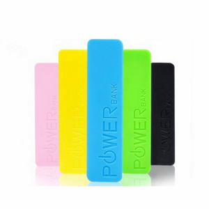 Lowest Price Portable Keychain Perfume 2600mAh Power Bank External Battery Charger For Iphone Powerbank