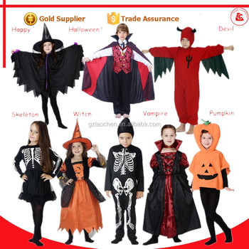 2016 hot sale realistic halloween fancy dress national childrens costumes for kids - Sale Halloween Costumes