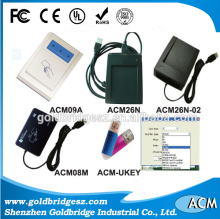 China Leader Factory Product java rfid card reader