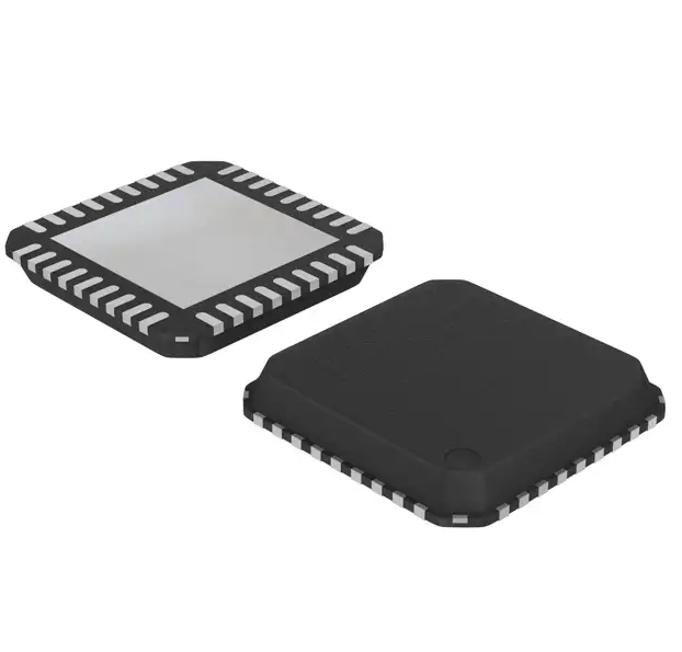 Circuito integrado IC Original 36-QFN LAN8700IC-AEZG-TR ic Chip chip do Microcontrolador