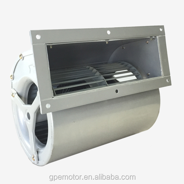 DC EC Motor Hot Air Centrifugal Ventilating Fan Blower