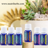 100% pure Natural Wholesale Blends Essential Oils 6 pack Easy And Healthy Aromatherapy Gift For Diffuser