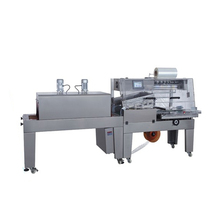 China Flow Lade <span class=keywords><strong>Wrapper</strong></span> Krimpen Verpakking Machine