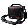 FOSOTO 210-S Camera Bag Fashion DSLR Shoulder Bag Camera Case For Canon Nikon Sony Lens Pouch Bag Waterproof Photography