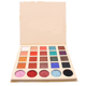 Custom 25 Color Eyeshadow Palette OEM Private Label Eyeshadow For Makeup Cosmetics