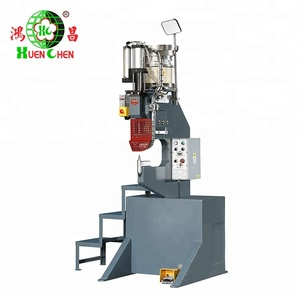 Automatic Powerful Pneumatic T Nut Riveting Machine