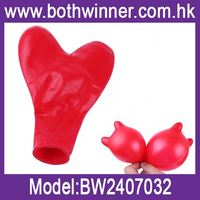 China Natural Latex Water Balloons,H0tmv Heart Shape Balloon