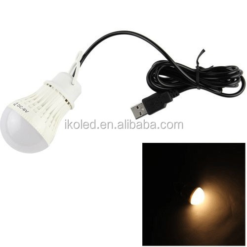Alibaba Express Hot Selling Mini Bright Usb Led Light Usb Bulb 5v ...