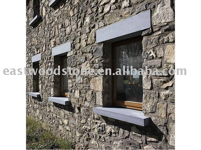 Davanzale della finestra davanzale di pietra serramenti - Davanzale finestra ...