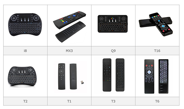G10 Voice Remote Control for Android TV Box 2.4G Wireless Air Mouse Controller for IPTV YouTube Google Play