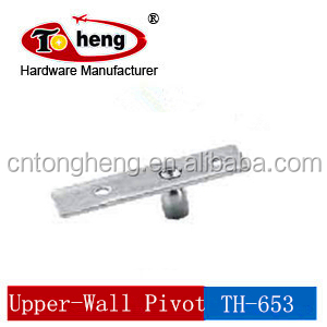 Glass Swing Door Upper-wall pivot