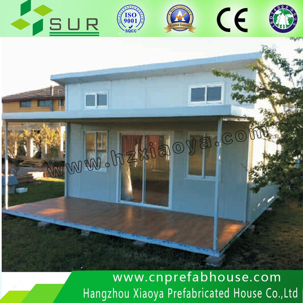 high quality container house project located in colombia - buy