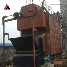 Wholesale Chain Grate Stoker Coal Fired Steam Boiler For Hotel