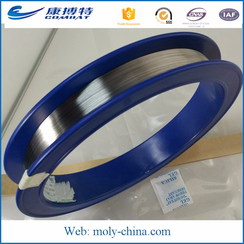 Luoyang high quality tungsten filament price per kg