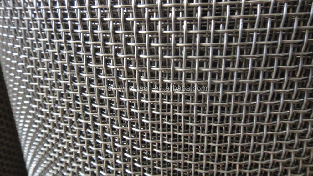 304 50x50mesh edelstahl drahtgeflecht/edelstahlgewebe filter ...