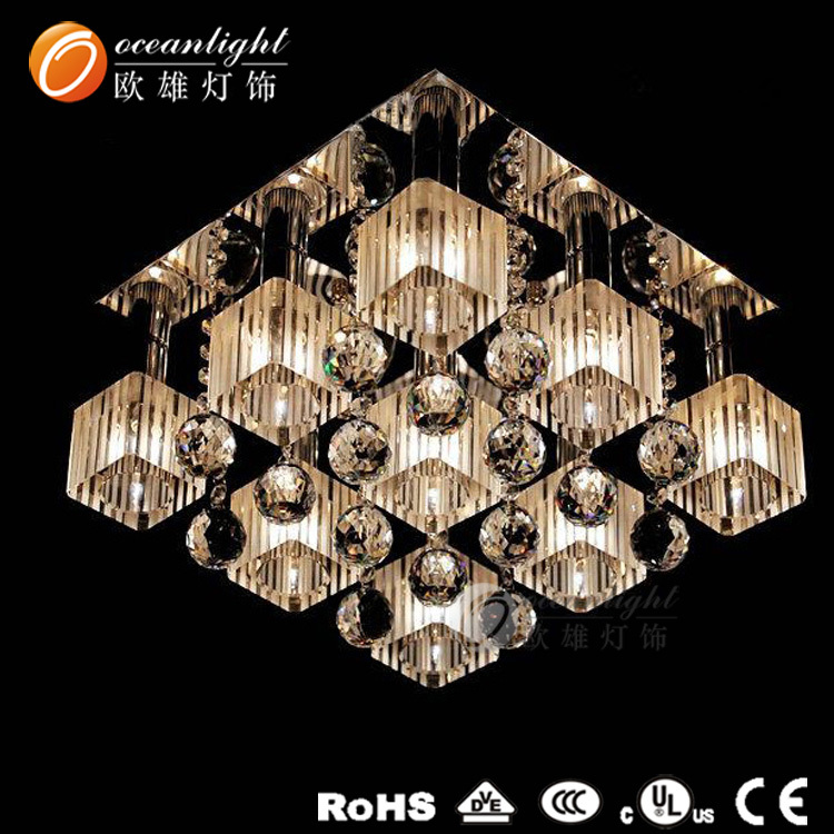 fancy lighting. OM6805 Fancy Ceiling Fan Lightcrystal Decoration Lighthanging Crystal Light Lighting S