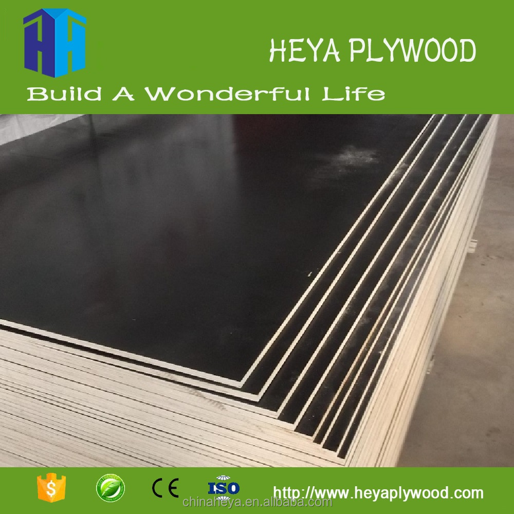 Waterproof thin ply 1mm - 19mm plywood prices in malaysia
