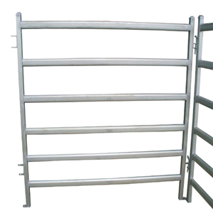 High quality metal weld horse fence for cattle/livestock