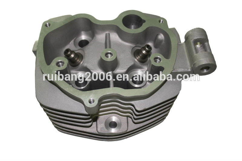 Cylinder Head For CG125 Engine