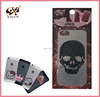 3d sticker for iphone case stickers for iphone 5 for iphone 4 glitter sticker