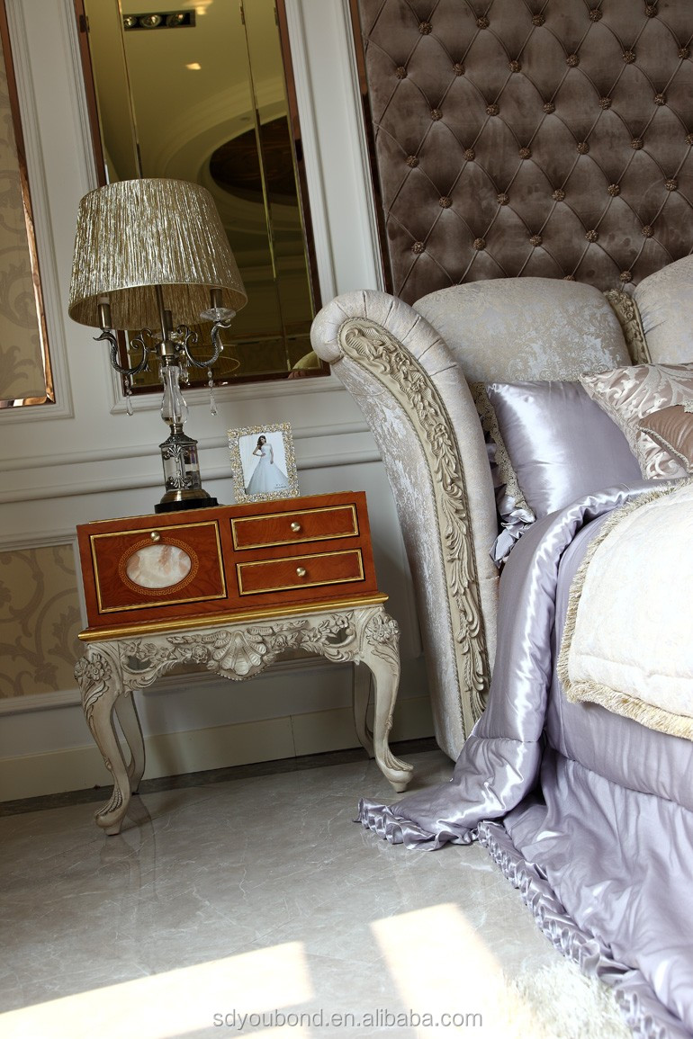 0066 italian romantic wedding bedroom furniture princess style wooden carved bed buy princess for Princess style bedroom furniture