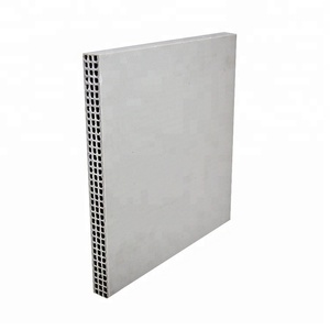 Plastic Construction Shuttering Formwork Wall Panels For Column Concrete