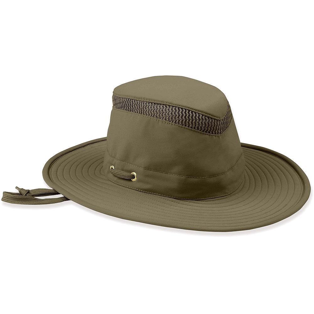 Get Quotations · Tilley Men s LTM6 Airflo Supplex Hats - OLIVE (size  7 ... 5dc875b4c09a