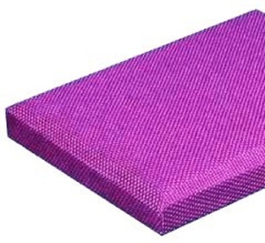 China Factory Sound Proofing Acoustic Foam Heat Insulation Acoustic Foam