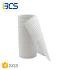 Strong Decontamination Home Cleaning Microfiber Cloth Wipe Roll Nonwoven Wipe