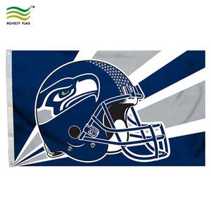 ad87b02a8fc Seattle Seahawks Flag
