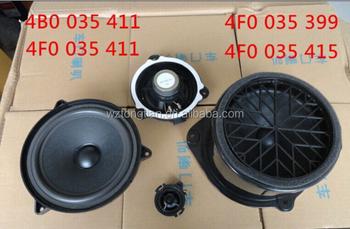 bose door speakers. door speaker 4f0 035 415 4f0035415 4f0-035-415 for vw audi bose speakers e