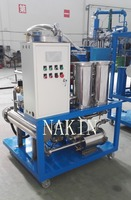 Chongqing NAKIN Used Cooking Oil Recycling Machine/Cooking Oil Recovery System