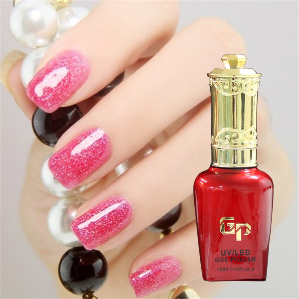 Discount Gel Nail Polish, Discount Gel Nail Polish Suppliers and ...
